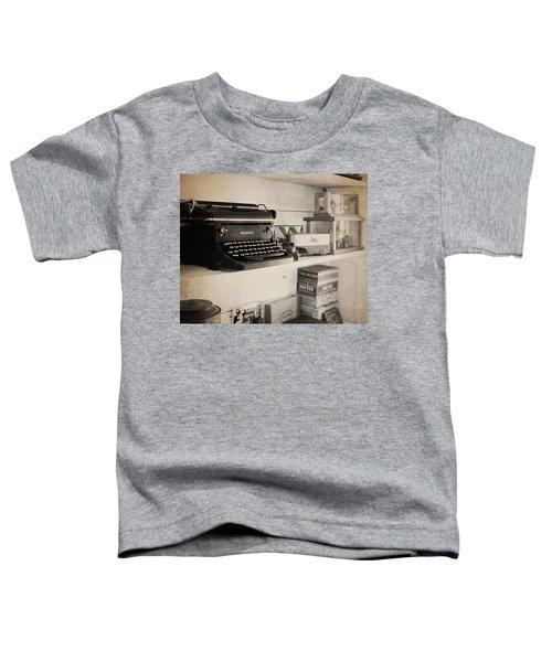 General Store Toddler T-Shirt