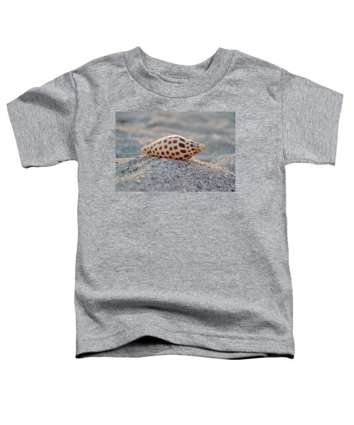 Gift From The Sea Toddler T-Shirt