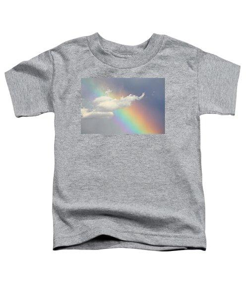 God's Art Toddler T-Shirt