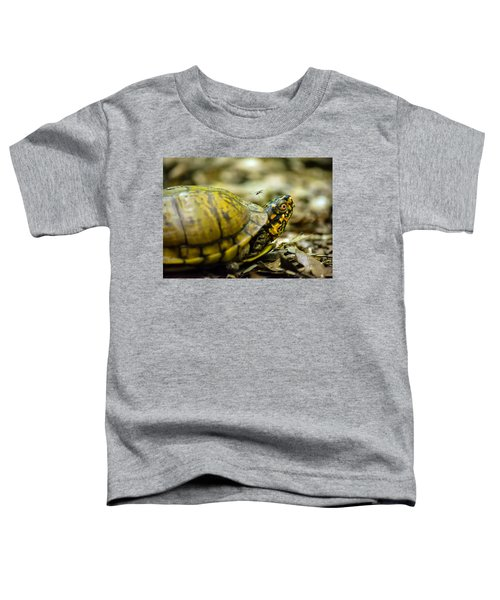 Going For Blood Toddler T-Shirt