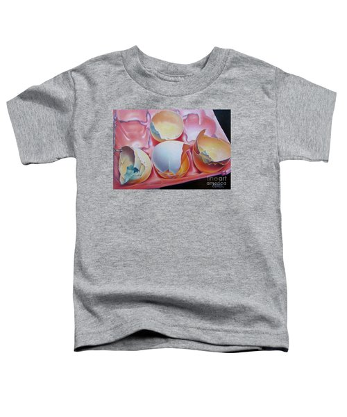 Grade A-extra Large Toddler T-Shirt