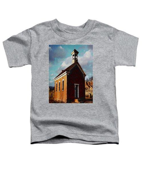Grafton Toddler T-Shirt