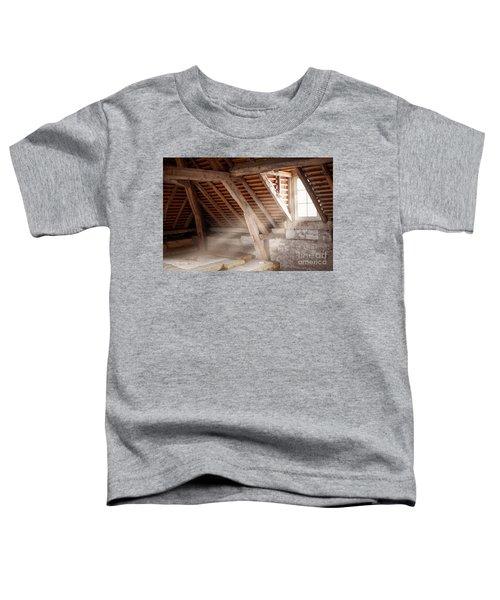 Grandpa's Attic Toddler T-Shirt