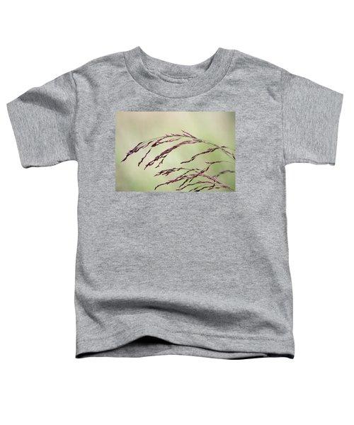 Grass Seed Toddler T-Shirt