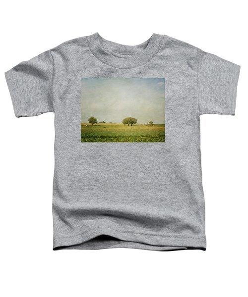 Grazing Toddler T-Shirt