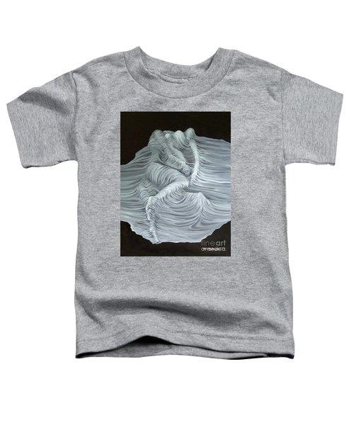 Greyish Revelation Toddler T-Shirt
