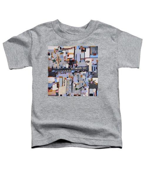 Gridlock Toddler T-Shirt