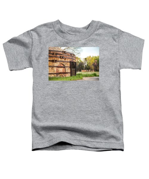 Guignard Brick Works-1 Toddler T-Shirt