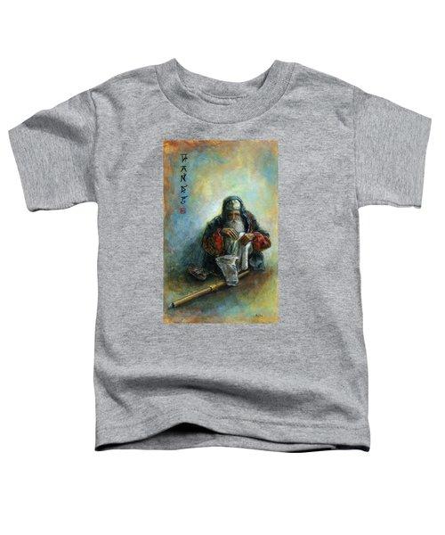 Hands Toddler T-Shirt