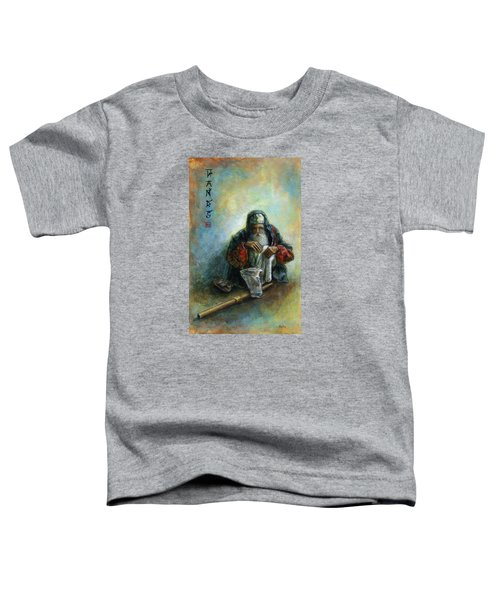 Hands Toddler T-Shirt