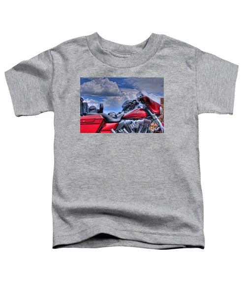 Harley Toddler T-Shirt