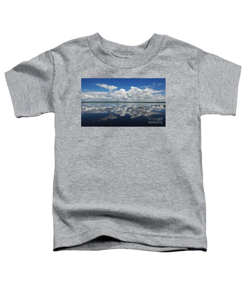 Heaven On Earth... Toddler T-Shirt