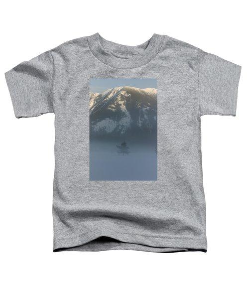 Heavens Whisper Toddler T-Shirt