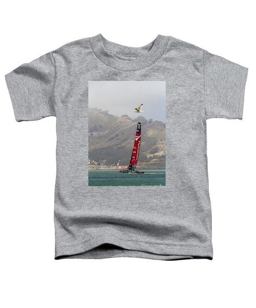 Heeling Toddler T-Shirt