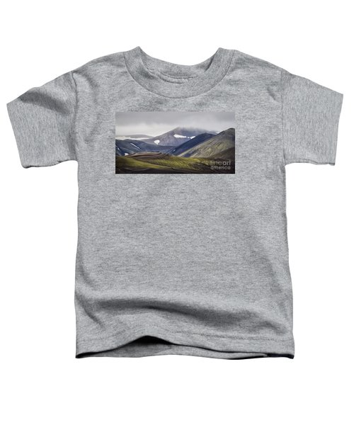 Highlands Toddler T-Shirt