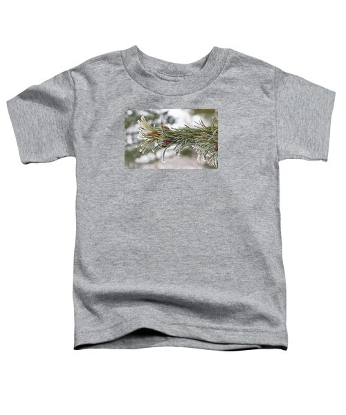 Hoar Frost Toddler T-Shirt