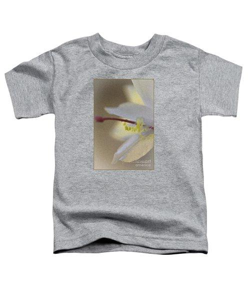 Holiday Cactus Toddler T-Shirt