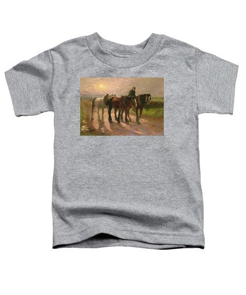 Homeward Toddler T-Shirt