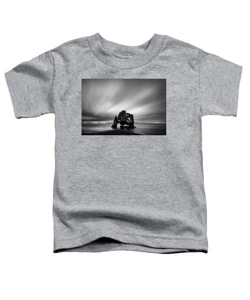 Hvitserkur Toddler T-Shirt