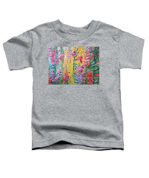 Hybrids 4 Toddler T-Shirt
