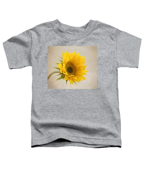 I See Sunshine Toddler T-Shirt