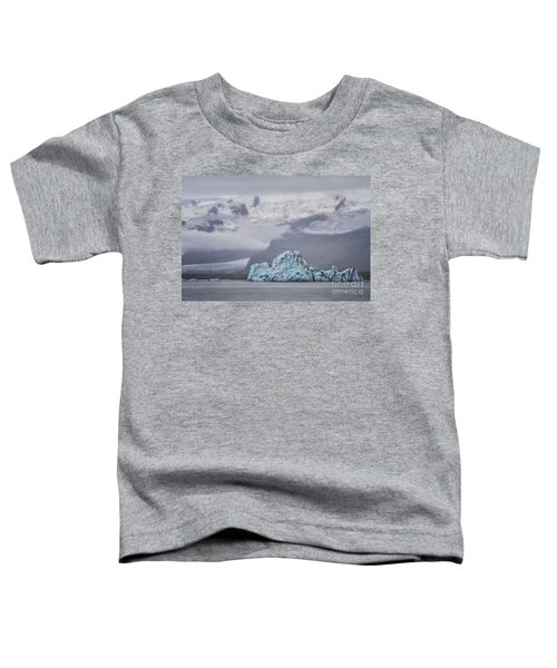 Ice Guardian Toddler T-Shirt