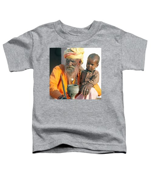 Immortality Toddler T-Shirt