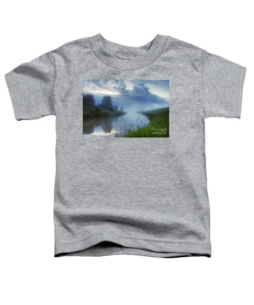 In The Morning At 02.57 Toddler T-Shirt