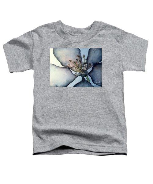 Indigo Toddler T-Shirt
