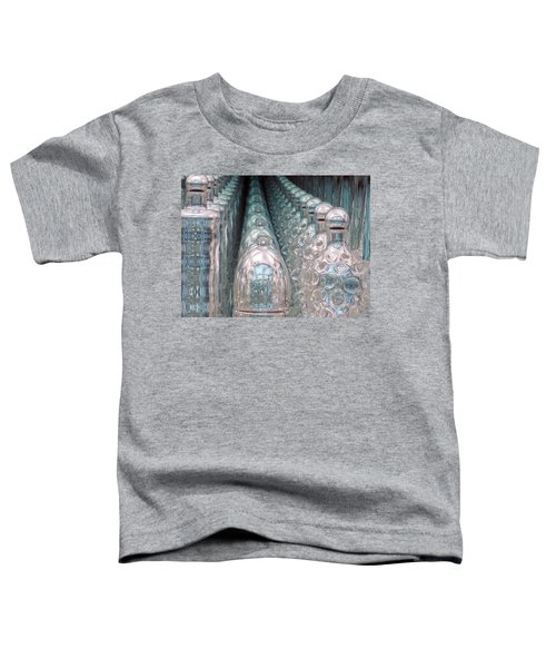 Infinity Trail Toddler T-Shirt