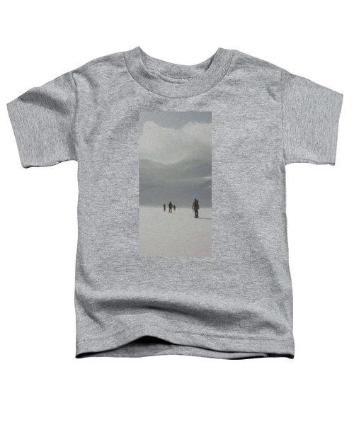 Insurmountable Toddler T-Shirt