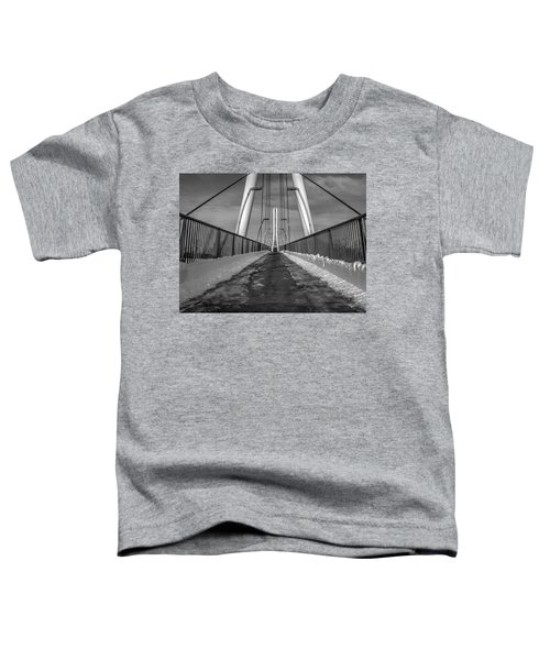 Ipfw Bridge Toddler T-Shirt