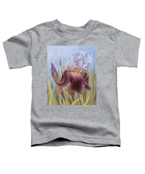 Iris 1 Toddler T-Shirt