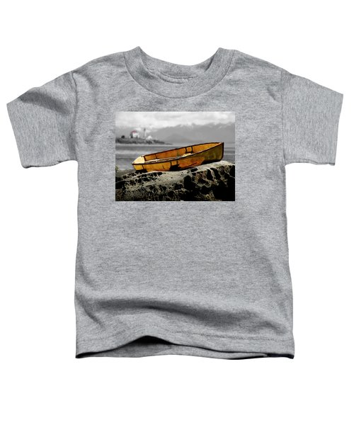 Island Life Toddler T-Shirt