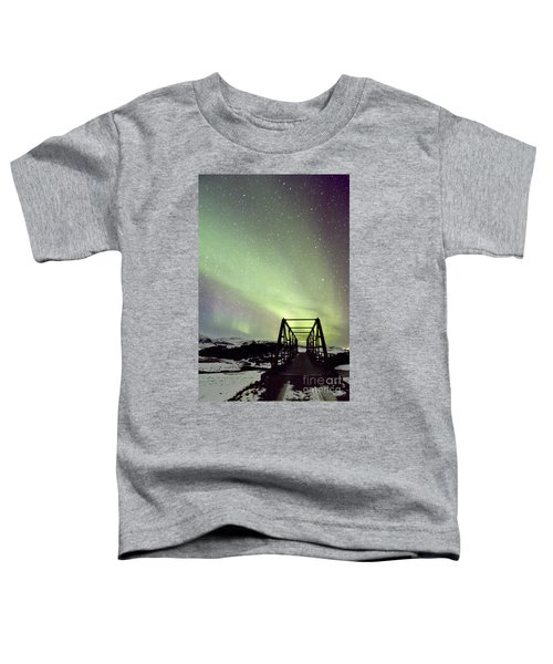 It Came Upon A Midnight Clear Toddler T-Shirt