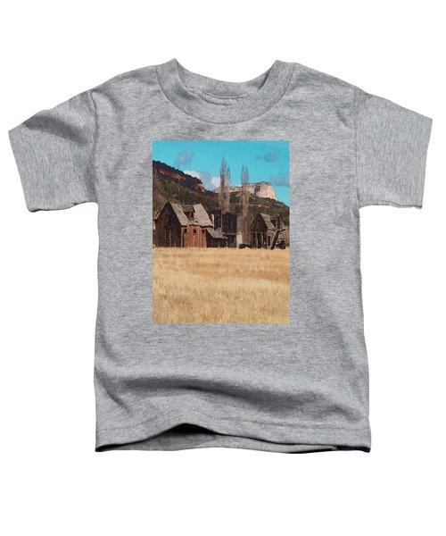 Johnsonville Toddler T-Shirt