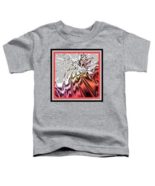 Joy Of Glory Toddler T-Shirt