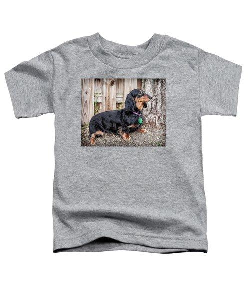 Katie Toddler T-Shirt