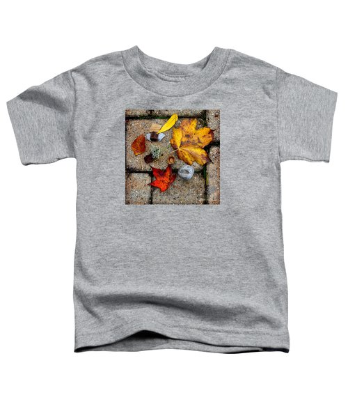 Kayla's Treasures Toddler T-Shirt
