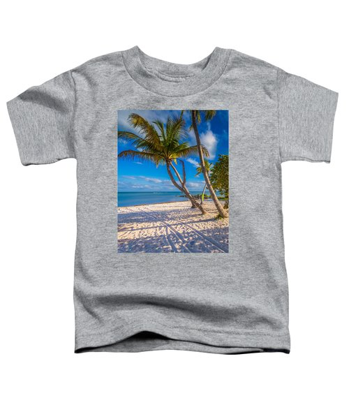 Key West Florida Toddler T-Shirt