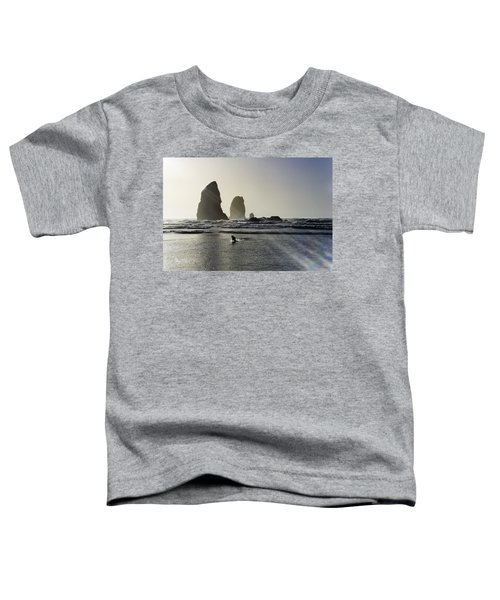 Lady Jessica Of The Great Northwest Toddler T-Shirt