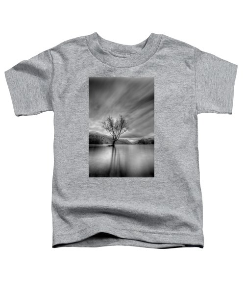 Lake Tree Mon Toddler T-Shirt