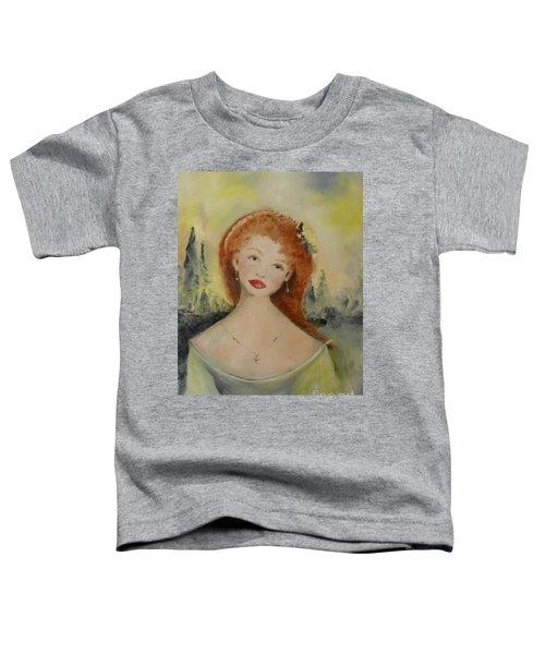 Laurel Toddler T-Shirt