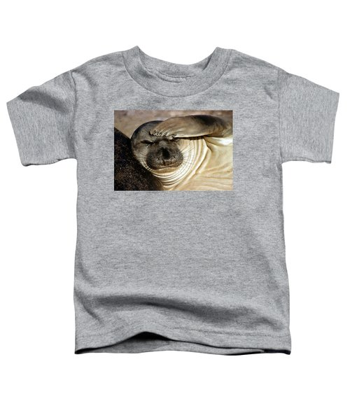 Let Me Think... Toddler T-Shirt
