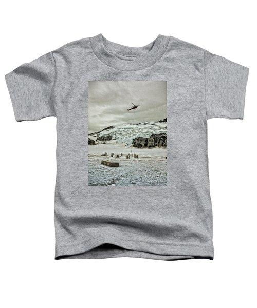 Lift Toddler T-Shirt