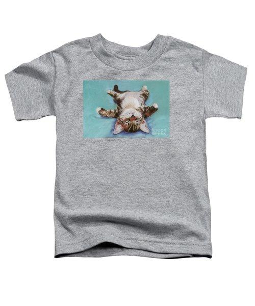Little Napper  Toddler T-Shirt