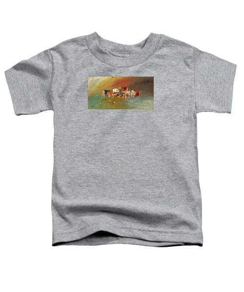 Live Well Toddler T-Shirt