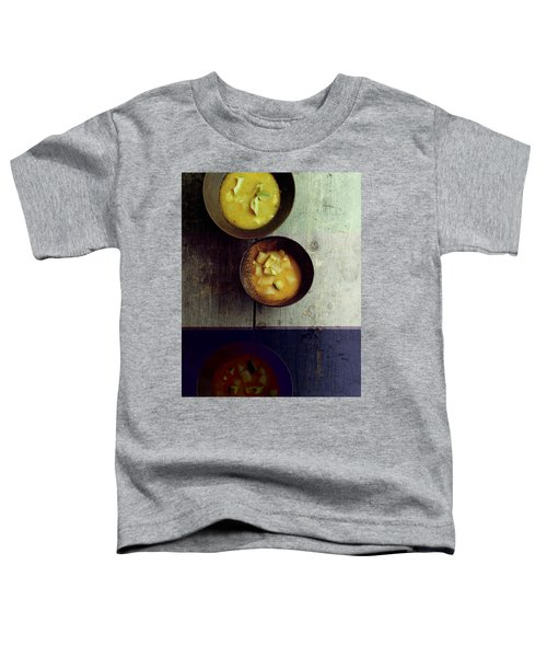 Locro De Papas Toddler T-Shirt