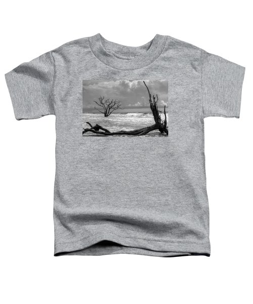 Lost To The Sea Toddler T-Shirt