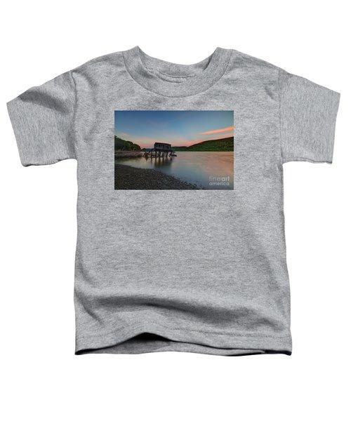 Love Shack Toddler T-Shirt